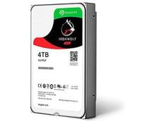 HD Interno Seagate NAS Ironwolf 4TB SATA 64MB 3.5 5900RPM (ST4000VN008) -