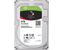 HD Interno Seagate NAS IronWolf 6TB SATA 128MB 3.5 7200RPM (ST6000VN0041) -
