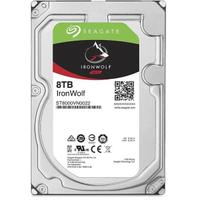 HD Interno / Seagate / ST8000VN0022 / 7200RPM / 8TB -