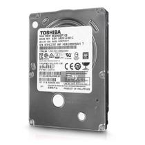 Hd Notebook 1tb Sata 3 128mb 5400rpm MQ04ABF100 Toshiba