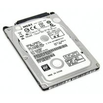 HD Notebook -  500GB / 7.200RPM / SATA3 - Hitachi Travelstar Z7K500 - HTS725050A7E630