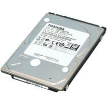 Hd Notebook 500gb Sata 2 8mb 5400rpm MQ01ABD050 TOSHIBA -
