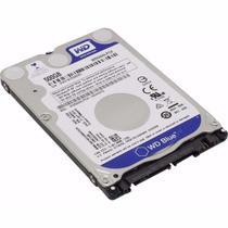 Hd Notebook/ps4/xbox Wd Blue 500gb Slim Sata3 6gb Wd5000lpcx -