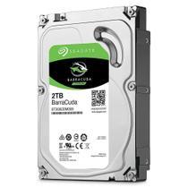 "HD P/ Desktop Seagate BarraCuda 3.5"" 2TB SATA III - ST2000DM008 -"