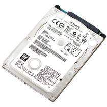 HD para Notebook Hitachi 500Gb Slim 5400 Rpm Z5K500 -