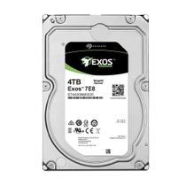 HD PC Seagate 4tb Server EXOS 7E8 Enterprise Sata3 7200Rpm 128mb  ST4000NM0035 -