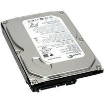 "Hd seagate 160gb 3,5"" desktop computador sata -"