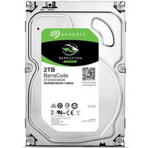 HD Seagate 2 Tera Barracuda ST2000DM006 -