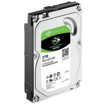HD Seagate BarraCuda, 2TB, 3.5, SATA - ST2000DM008 -