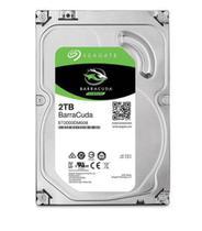 HD Seagate BarraCuda, 2TB, 3.5, SATA - ST2000DM008 -