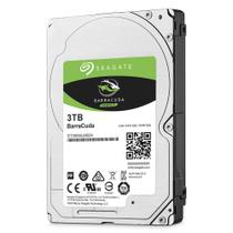 HD Seagate Barracuda 3TB Desktop PC -