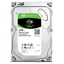 Hd Seagate Barracuda Sata Iii 2tb 64mb 7.200 Rpm - ST2000DM006 -