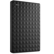 HD Seagate Externo Portátil Expansion USB 3.0 2TB Preto - STEA2000400 -