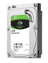 Hd Seagate Sata 2tb Barracuda 7200rpm 3.5 P/ PC - Rnt group