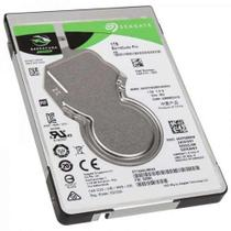HD Seagate ST1000LM048 para Notebook 1TB SATA 5400RPM -