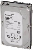 Hd serial ata seagate 1tb 1000gb barracuda 7200rpm 6gb s 64mb cache