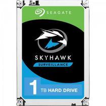 HD Skyhawk 1TB GS0160 Prata SEAGATE -