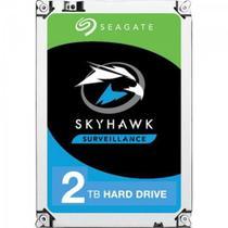 HD Skyhawk 2TB GS0161 Prata SEAGATE - May