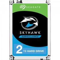HD Skyhawk 2TB GS0161 Prata SEAGATE -