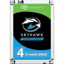 HD Skyhawk 4TB GS0163 Prata SEAGATE -