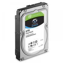 HD SkyHawk 6TB 256MB ST6000VX001 SEAGATE -