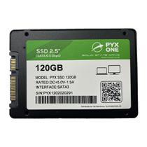 Hd Ssd 120 Gb Sata 3 Pyx One PYX1202020 -
