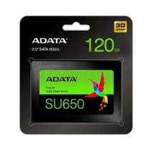 Hd Ssd 120gb Adata
