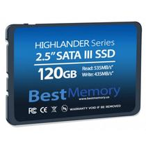 HD SSD 120GB - Best Memory - Bestmemory