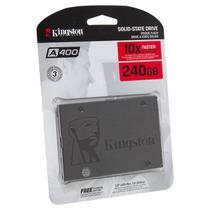 HD SSD 120GB Kingston A400 -