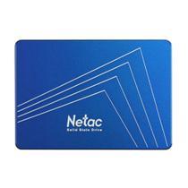 HD SSD 120GB N535S SATA3 560MBs Netac -