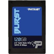 Hd Ssd 120gb Patriot