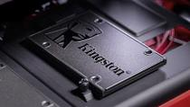 Hd Ssd 120gb Sata 3 Kingston A400 120gb Notebook Console -