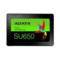 HD SSD 120GB SATA III 2.5