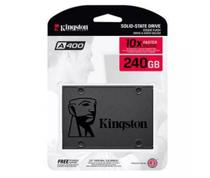 HD SSD 240gb Kingston SA400S37/240G -