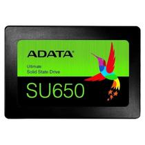 Hd Ssd Adata 120gb Ultimate Su650 2,5 Sata Iii Notebook Computador