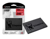 Hd Ssd Kingston A400 240gb 6gb/s Pc Notebook -