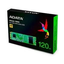 HD SSD M.2 120GB Adata Ultimate SU650 2280 SATA 3D -