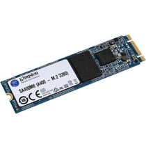 HD SSD M2 240GB Sata3 A400 Flash Nand Kingston - SA400M8/240G -