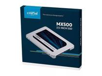 "Hd ssd mx500 1tb 2.5"" - crucial -"