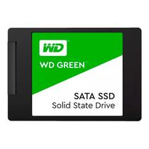 HD SSD WD Green 120GB - Western Digital