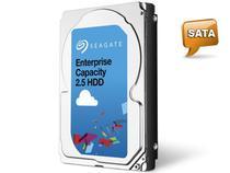 HDD 2,5 Enterprise Servidor 24X7 Seagate 1VE100-004 ST1000NX0423 1 Tera  7200PM 128MB Cache SATA 6GB/S -