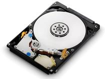 HDD 2,5 Notebook Desktop Servidor  HGST 0J11283 HTS545032A7E380 320GB 5400RPM SATA 3GB/S  2.5 7MM -