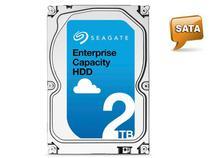 HDD 3,5 Enterprise Servidor 24X7 Seagate 2F3100-003 ST2000NM0008 2 Teras 7200RPM 128MB Cache SATA 6GB/S -