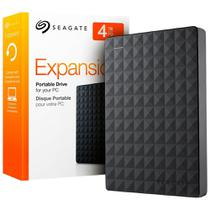 Hdd Externo Portátil Seagate Expansion 4tb Usb 3.0 Stea400040 -