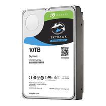 HDD Seagate 10TB SKYHAWK ST10000VX0004 SATA 6GB/ S -
