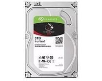 HDD Seagate Ironwolf 3 TB P/ NAS - ST3000VN007 -