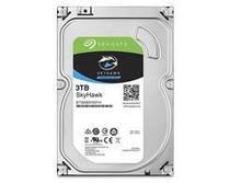 HDD Seagate SKYHAWK 3 TB para Seguranca / Vigilancia / DVR -ST3000VX010 -