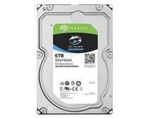 HDD Seagate SKYHAWK 6 TB para Seguranca / Vigilancia / DVR -ST6000VX0023 -
