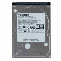 HDD Toshiba Notebook 1TB 2.5 Sataiii 5.400 RPM MQ01ABD100 -