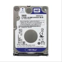 HDD Western Digital Notebook 500GB SATA III/ 5400 WD5000LPCX -